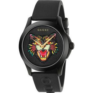 Gucci Unisexuhr G-Timeless YA1264021