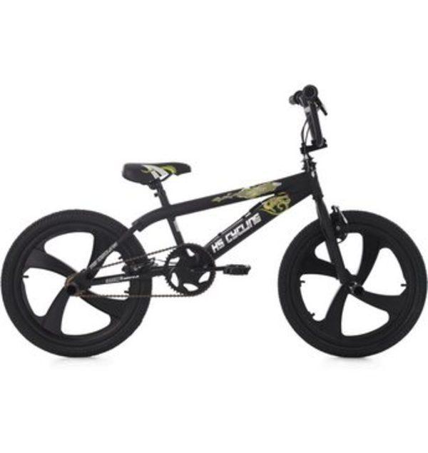 KS Cycling BMX-Rad, 1 Gang