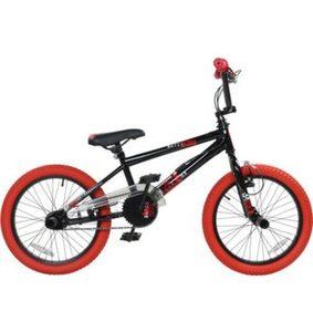 deTOX BMX-Rad »DeTox Freestyle«, 1 Gang