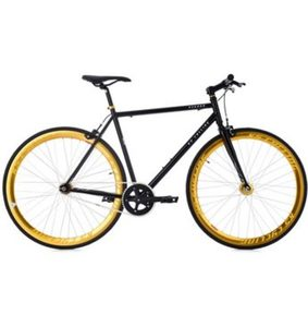 KS Cycling Fitnessbike »Pedago«, 1 Gang