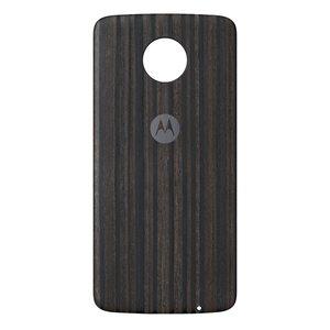 MOTOROLA Moto Mods™ Style Shell, Backcover, den Look im Handumdrehen verändern, passend zu jedem moto z Smartphone