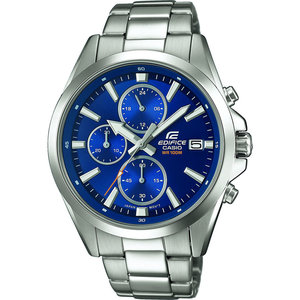 Casio Herrenuhr EDIFICE Classic EFV-560D-2AVUEF