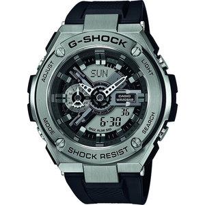 Casio Herrenuhr G-SHOCK G-steel GST-410-1AER