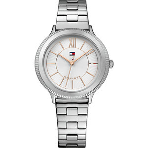 Tommy Hilfiger Damenuhr Sophisticated Sport 1781851