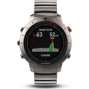 Garmin Smartwatch Fēnix Chronos Titan 40-27-5222