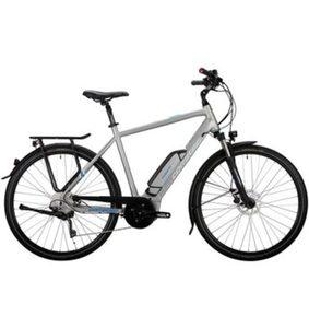 corratec E-Bike »E-Power 28 Active 10s Gent«, 10 Gang, Kettenschaltung, Mittelmotor 250 W