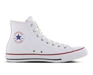 Converse CHUCK TAYLOR HI LEATHER - Herren high