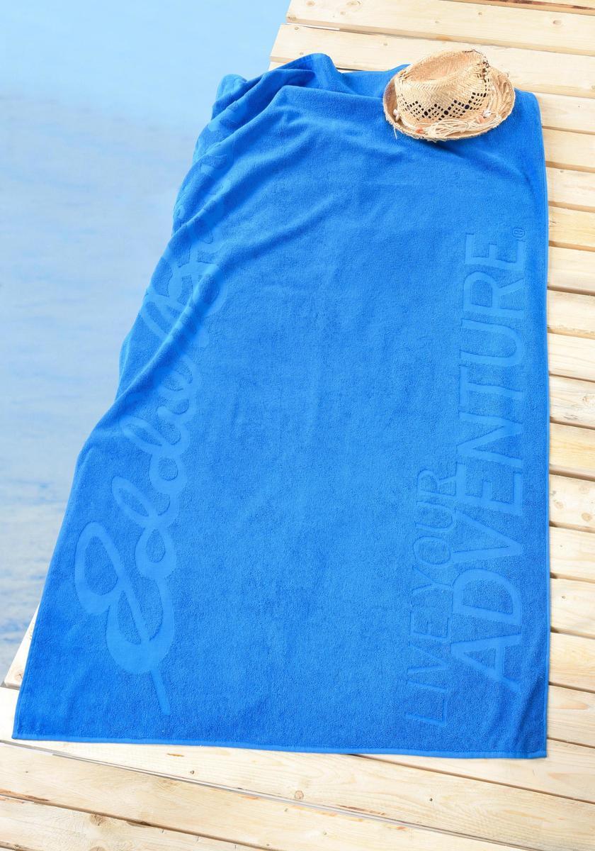 Bild 2 von Strandtuch