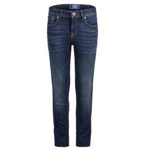 JACK & JONES             Jeans, Skinny Fit, für Jungen