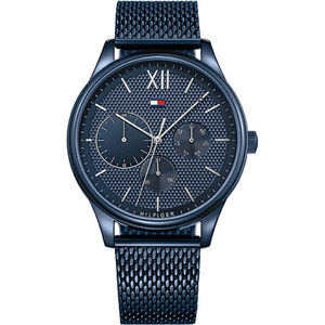 "Tommy Hilfiger Herren Multifunktionsuhr Sophisticated Sport ""1791421"""