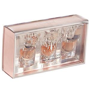 Lancôme La vie est belle, Miniaturen-Set