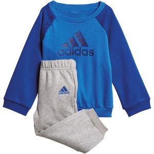 adidas Baby Tracksuit Logo