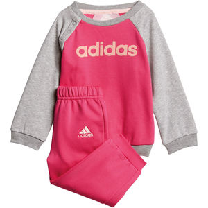 adidas Baby Tracksuit Linear