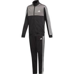 adidas Jungen Climalite Trainingsanzug Tibero