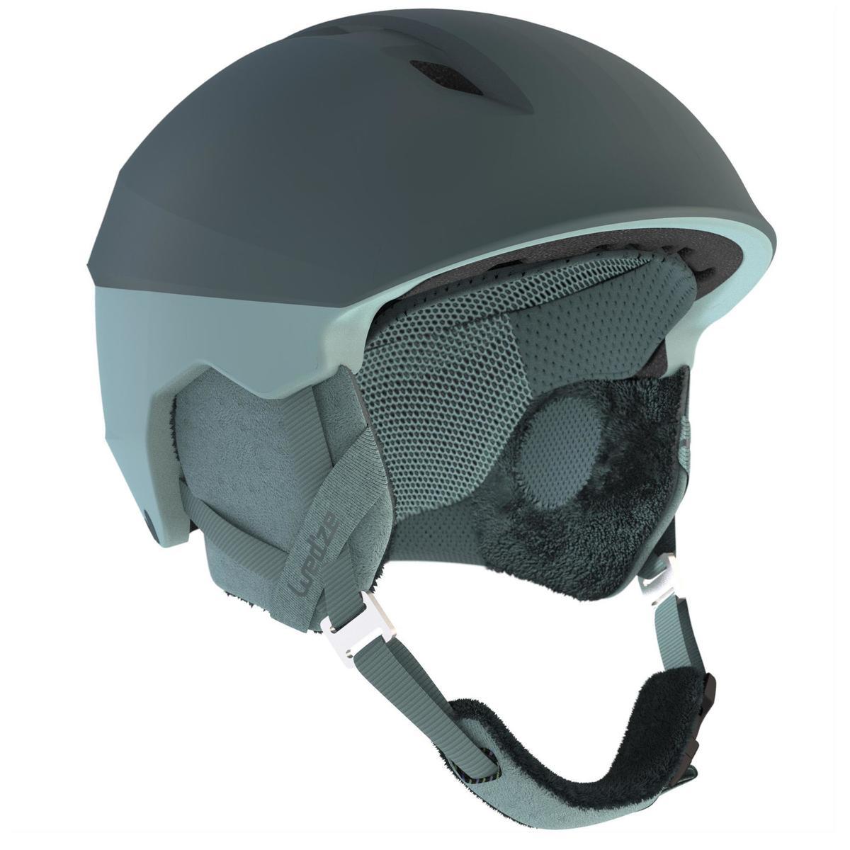 Bild 1 von Skihelm H-PST 900 Erwachsene blau
