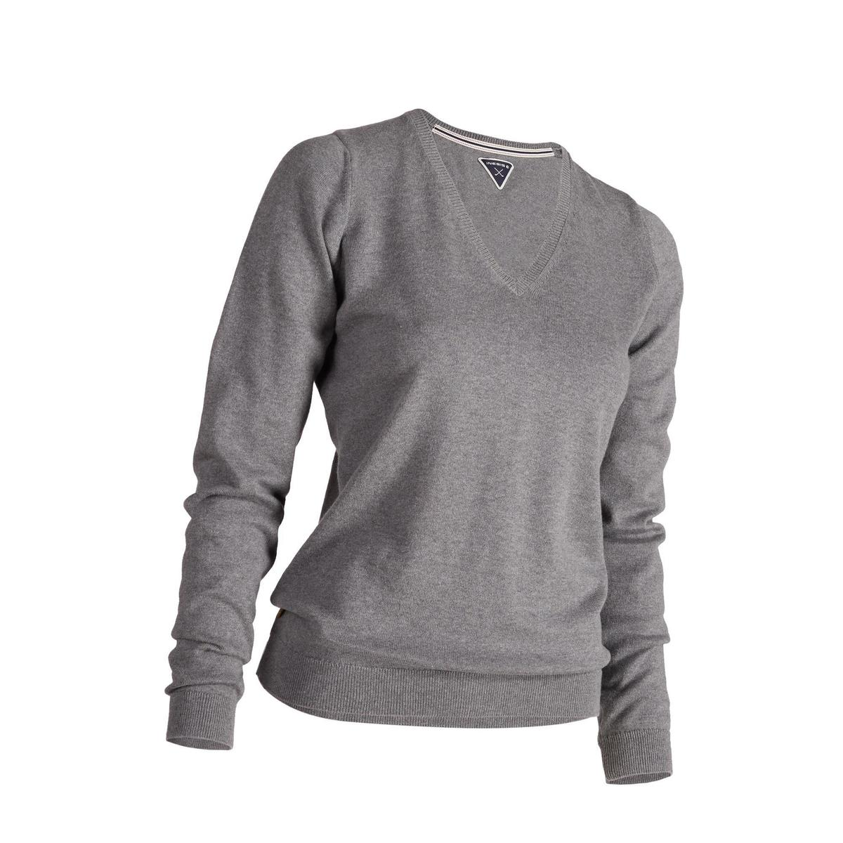 Bild 1 von Golf Pullover Damen grau