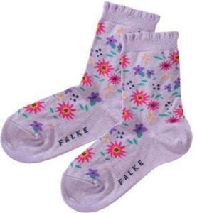 Socken , Blumen Gr. 39-42 Mädchen Kinder