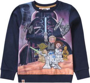 LEGO Star Wars Sweatshirt Gr. 116/122 Jungen Kinder