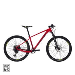 Mountainbike XC 500 27,5 12 Gänge rot