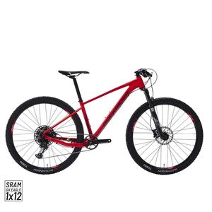 Mountainbike XC 500 29 12 Gänge rot