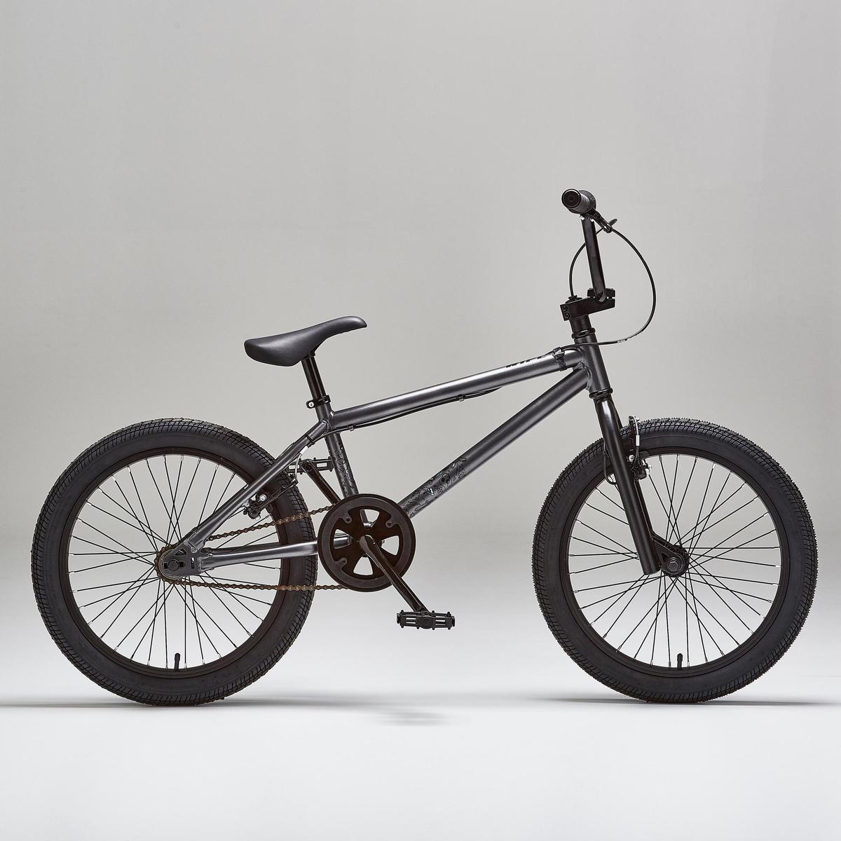 Bild 2 von BMX-Rad 100 Wipe