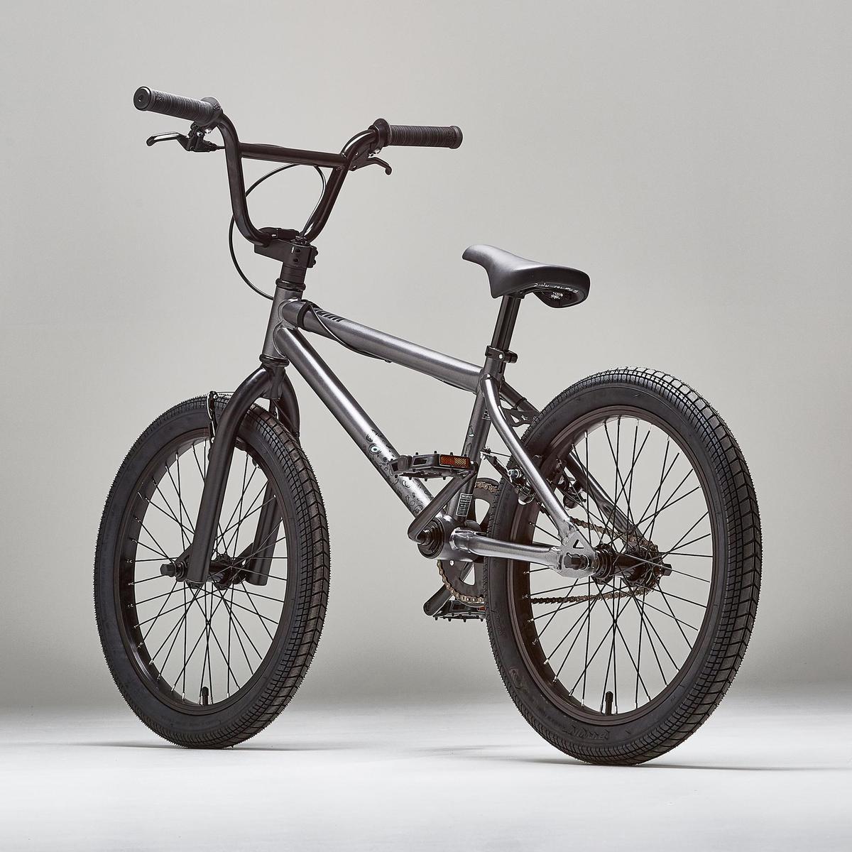 Bild 3 von BMX-Rad 100 Wipe