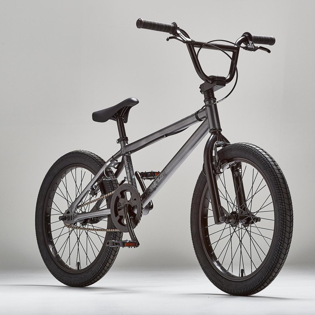 Bild 4 von BMX-Rad 100 Wipe
