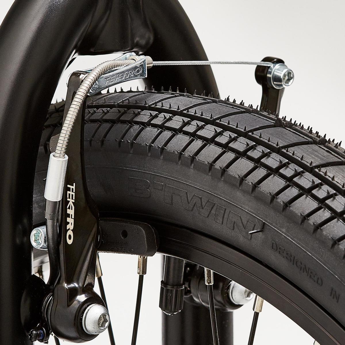 Bild 5 von BMX-Rad 100 Wipe