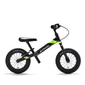 Laufrad Run Ride 900 MTB 12´´ schwarz/gelb