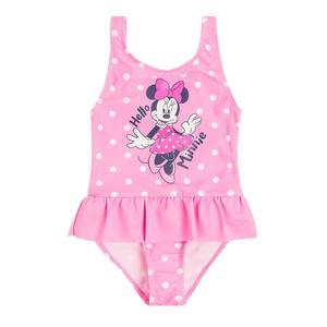 Kinder Badeanzug Minnie Mouse