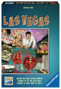 Ravensburger Las Vegas Würfelspiel