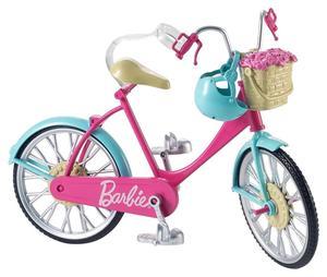 Barbie Fahrrad