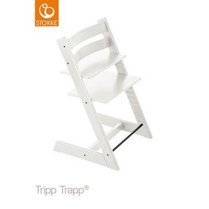 STOKKE®  TRIPP TRAPP® Treppenhochstuhl White