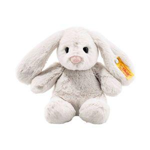 STEIFF   Kuscheltier Hoppie Hase Soft Cuddly Friends 18cm
