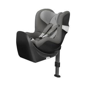 CYBEX  GOLD Sirona M2 i-Size Kindersitz incl. Isofix-Base M manhattan grey