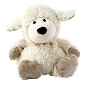 WARMIES   Wärmekissen mit Lavendel-Kornfüllung Beddy Bears Schaf