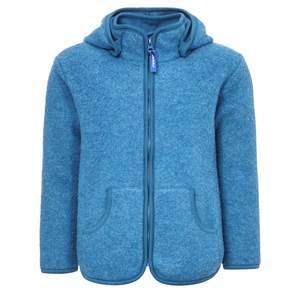 Finkid Tonttu Sport Wool Kinder - Wolljacke