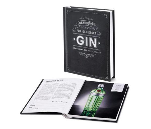 »Gin – Handbuch für Genießer«