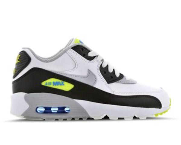 Nike Air Max 90 (90'S) Grundschule Schuhe
