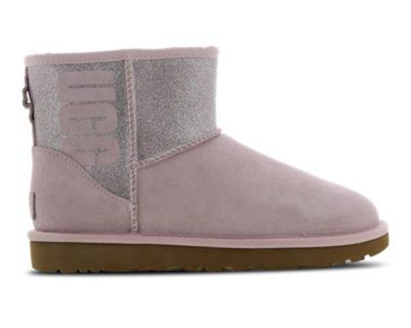 Ugg Locker Classic Mini Schuhe Ansehen Von Foot Damen qSUMGVpz