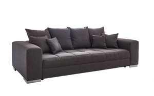 HARDi - Big-Sofa Borneo in grau