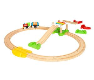 BRIO® – mein erstes Bahn-Spiel-Set
