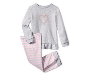 Interlock-Pyjama