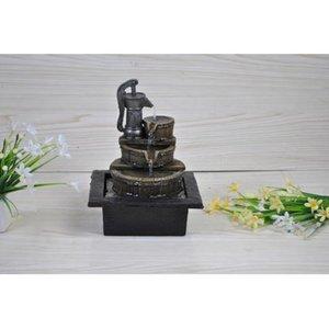 Silex Zimmerbrunnen 28,5 cm x 21,5 cm x 19 cm