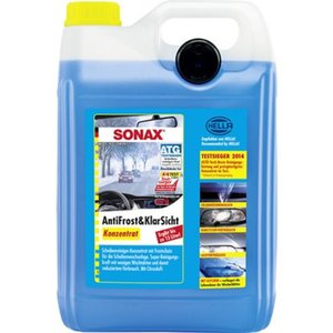 Sonax AntiFrost & KlarSicht Konzentrat 5 l