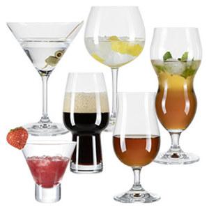 """Glas-Serie """"Bar Selection"""" - versch. Ausführungen - je 2er-Set - ab"""