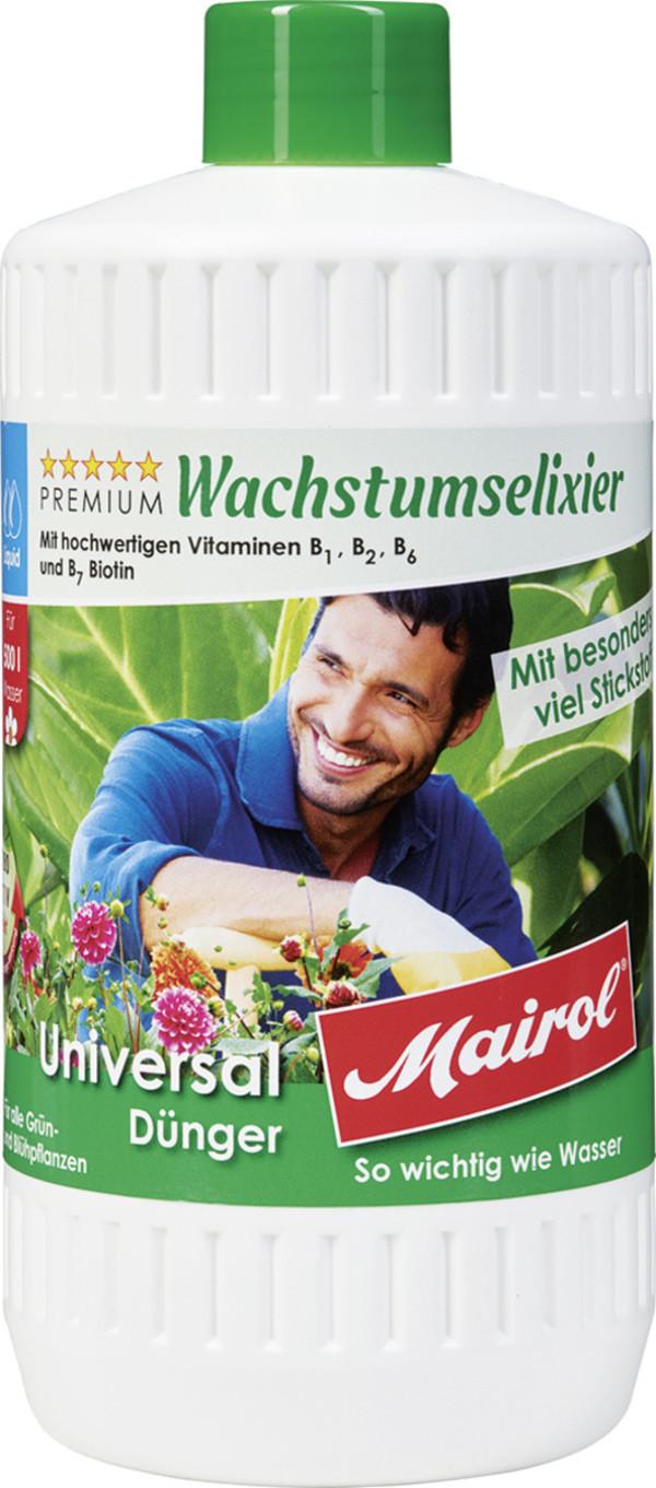 Mairol Universal Dünger flüssig 1 ltr