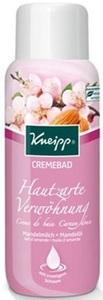 Kneipp Cremebad Hauchzarte Verwöhung 400 ml