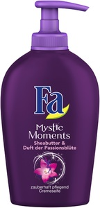 Fa Mystic Moments Sheabutter & Duft der Passionsblüte 250 ml