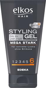 elkos Styling Gel mega stark 150 ml